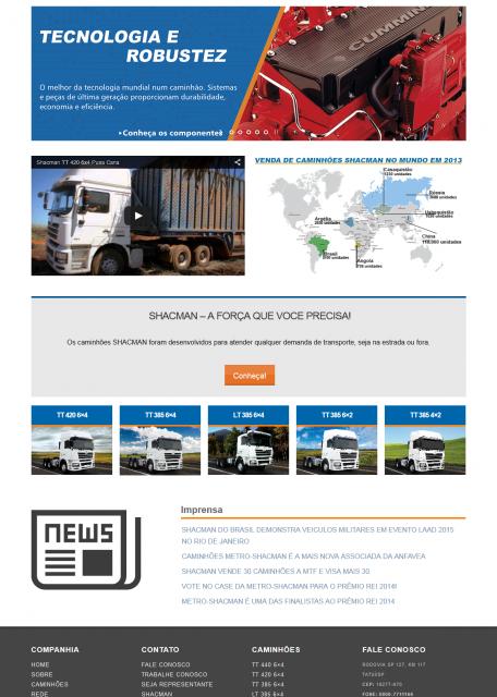 global-truck-manufacturer